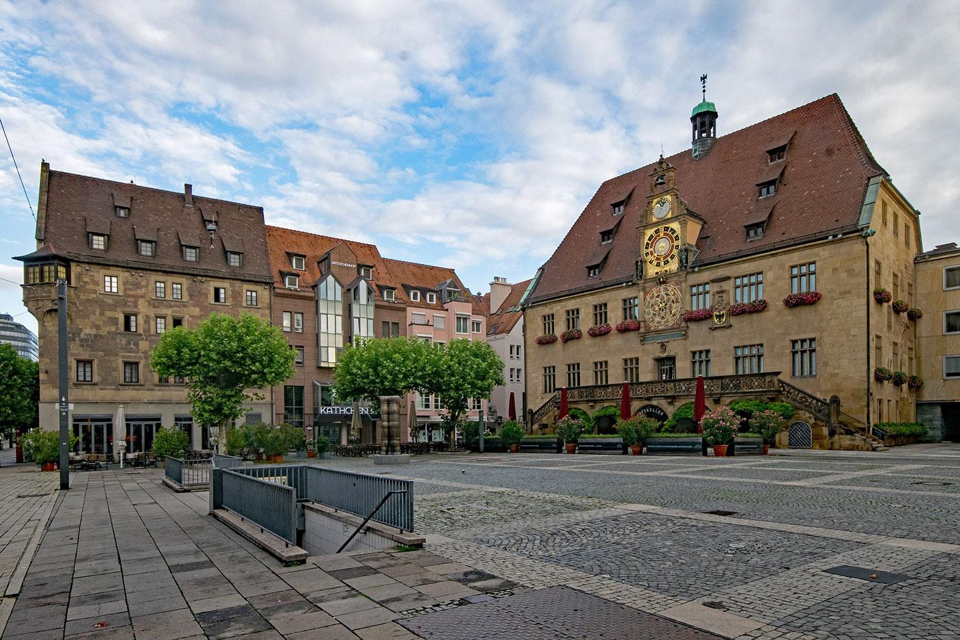 Informationen über SEO in Heilbronn