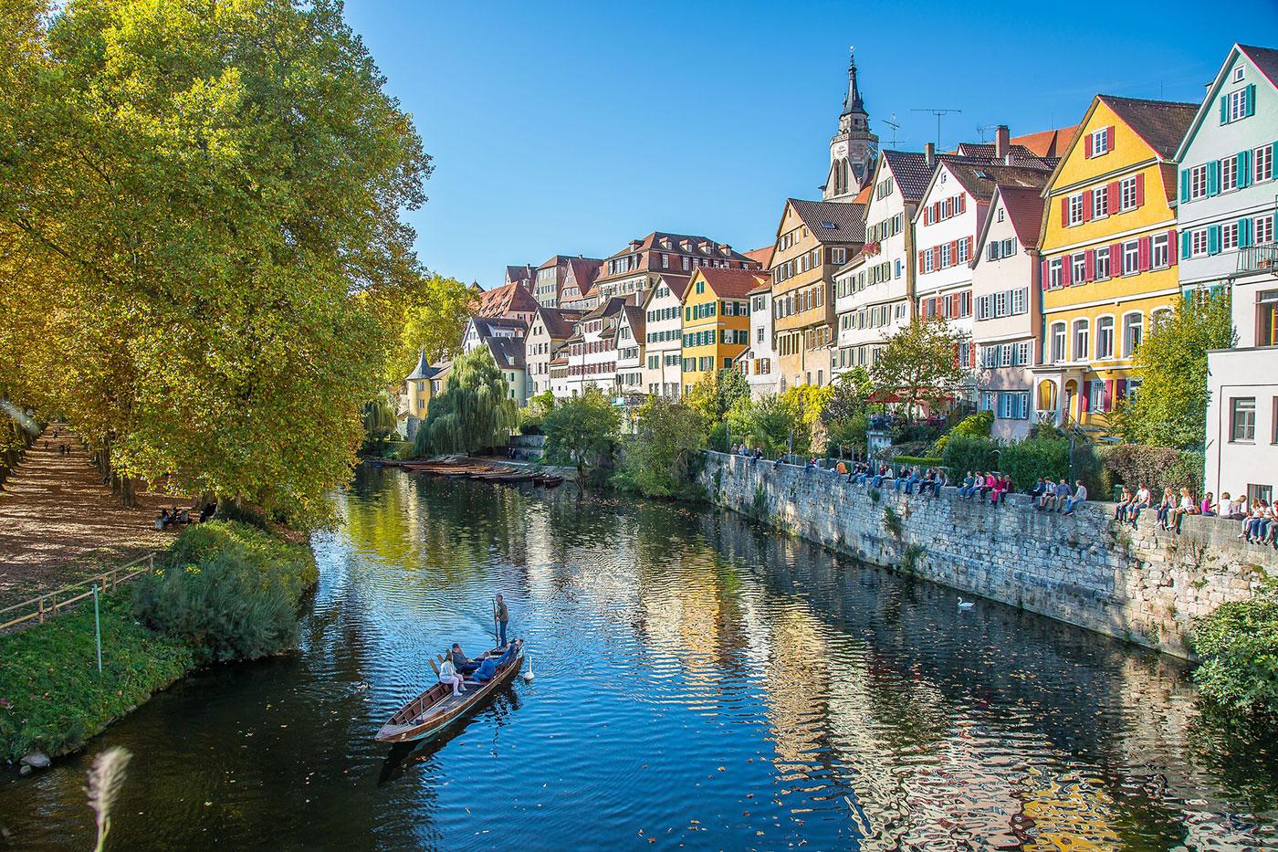Informationen über SEO in Tübingen
