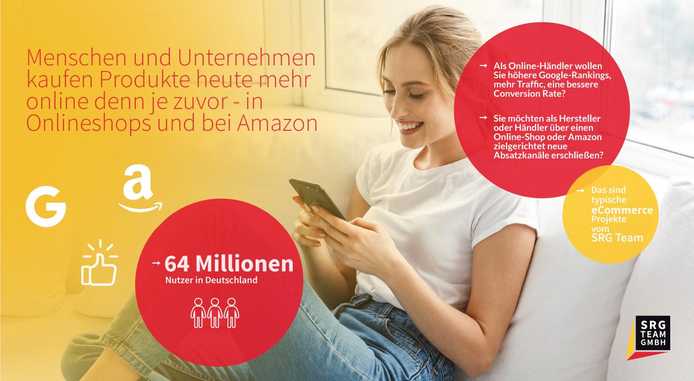 Informationen über die eCommerce Agentur Stuttgart