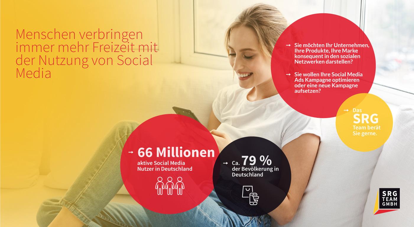 Informationen über die Social Media Agentur Stuttgart
