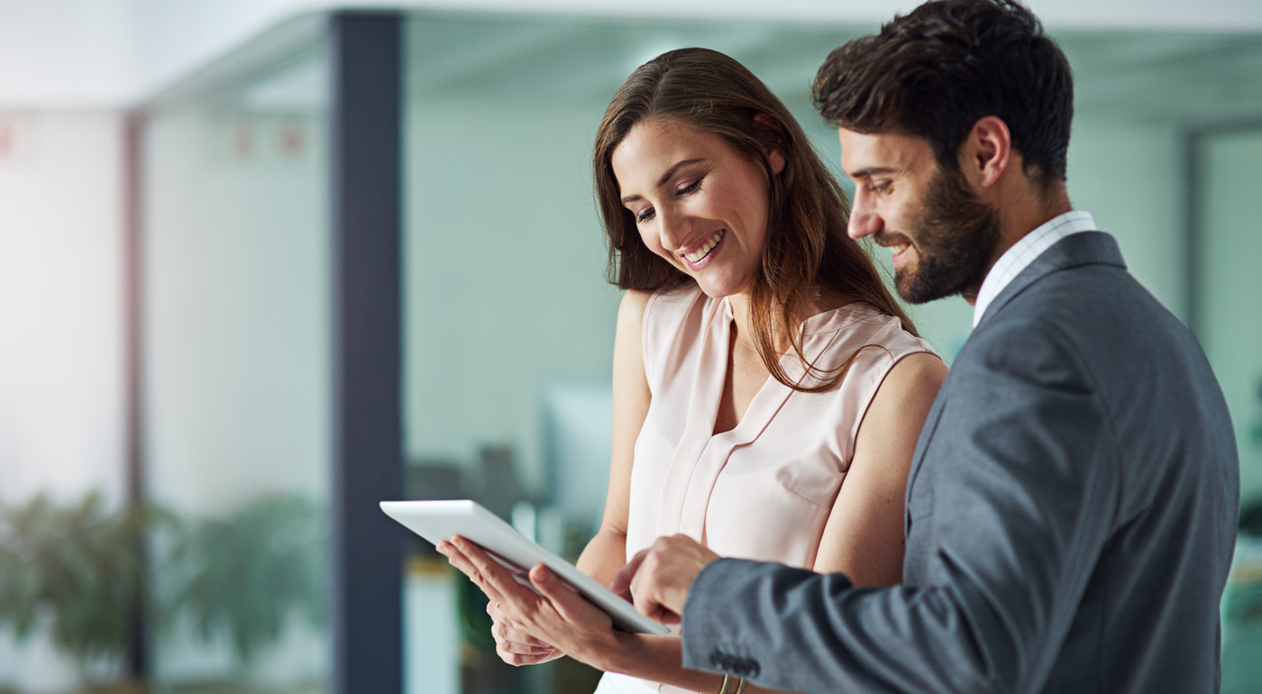 Informationen zu Kunden in der Digitalen Transformation