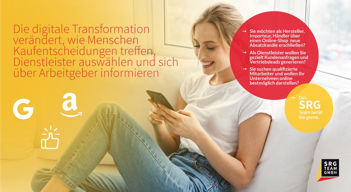 Informationen über digitale Transformation Stuttgart