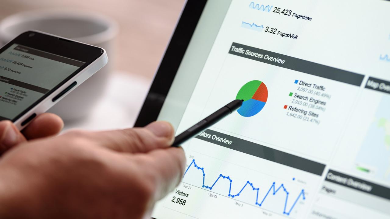 Informationen über Conversion Optimierung Monitoring
