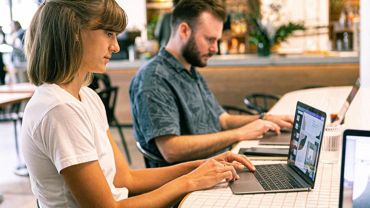 Informationen über Content Creation bei der Digitalagentur