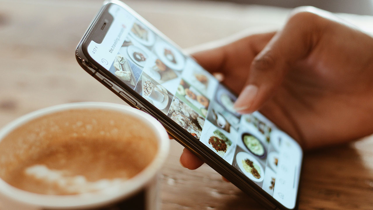 Informationen über Social Media Betreuung bei der Digitalagentur