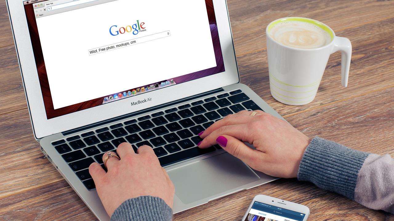 Informationen über SEO bzw. Suchmaschinenoptimierung im Online Marketing