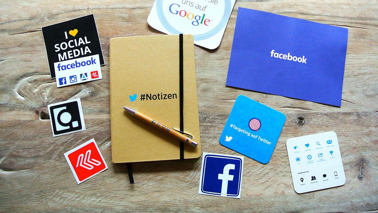 Informationen über Social Media Marketing im Online Marketing